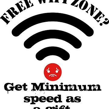 Free Wifi by taimurtaimur