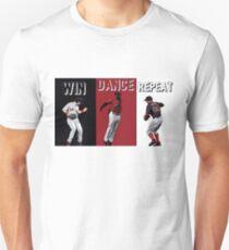 Win Dance Repeat T-Shirt