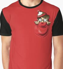 Right Under Your Nose Graphic T-Shirt