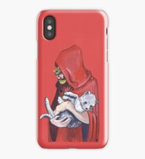 Coming Of Age iPhone Case/Skin