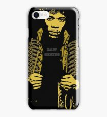 JIMI'S GENIUS iPhone Case/Skin