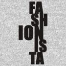 Fashionista by MiniMumma