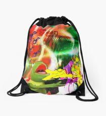 Dankmeme Drawstring Bag