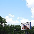 Medallion Motel by Katherine Anderson