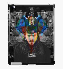 POST MALONE H3H3 ETHAN KLEIN MONTAGE iPad Case/Skin