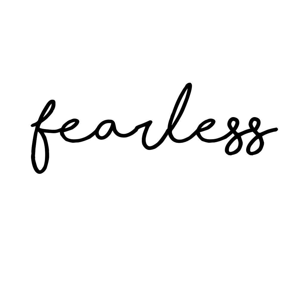 fearless by Jessica-Morgan