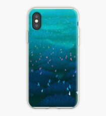 Amazonian Flight iPhone Case