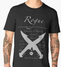 The Rogue Men's Premium T-Shirt
