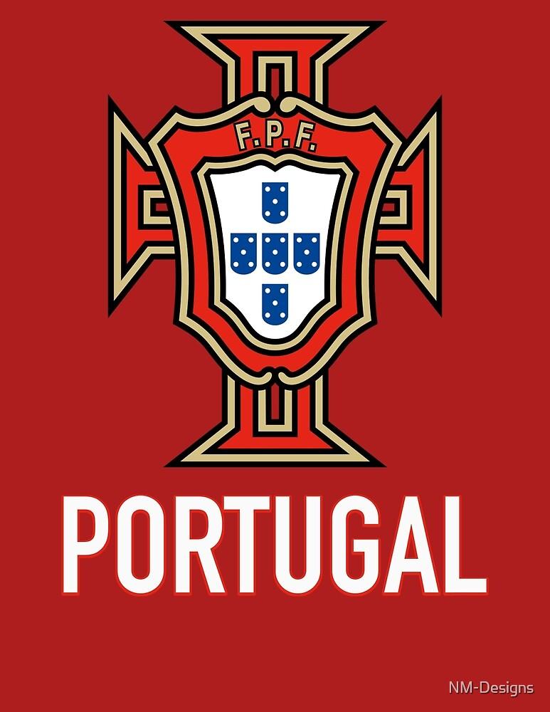 Portugal by NM-Designs