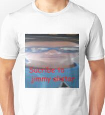 Jimmy Alistar-Official Clothing T-Shirt