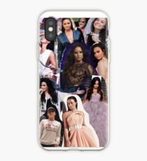 Demi Lovato College without Text 2017 iPhone Case