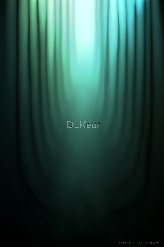 The Deepening by DLKeur