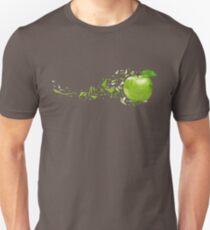 Poly Apple Art T-Shirt
