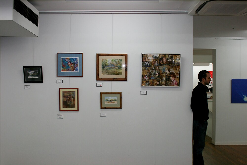circle gallery exhibition small works by robyn nuttall