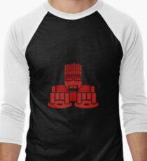 DJ Equalizer (Red Print) T-Shirt