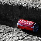 Keep Coke Off The Streets by Martin Hampson