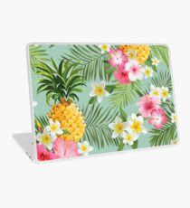Hawaiianische Ananas Laptop Skin