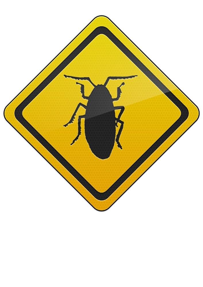 cockroach by Lavir