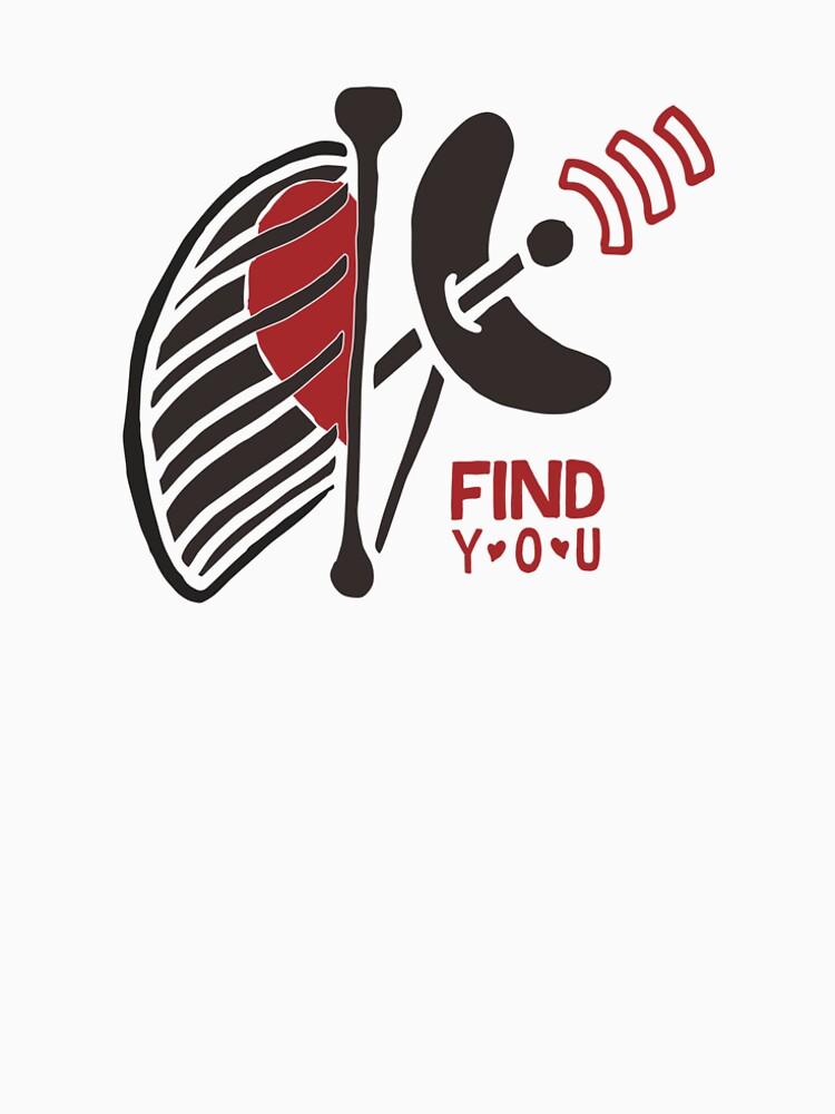 """Find You """"Boyfriends/Girlfriends"""" by TriMale"""