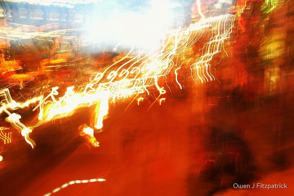 Neon by Owen J Fitzpatrick