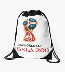 Russland-Weltmeisterschaft 2018 Rucksackbeutel