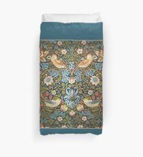 William Morris Pattern Birds and Flowers Duvet Cover