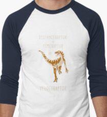 Velociraptor = Distanceraptor / Timeraptor T-Shirt