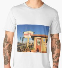 MOTEL Men's Premium T-Shirt