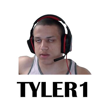 Tyler1... by TomGBR