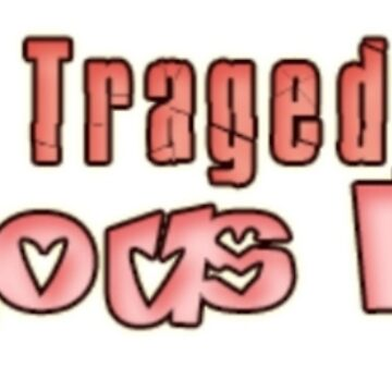 The Tragedy of Marvelous Maggie LOGO by Trimitive