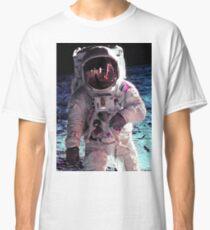 Camiseta clásica APOLLO-11 LUNAR WALK