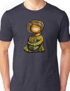 Madonna and Child TShirt T-Shirt