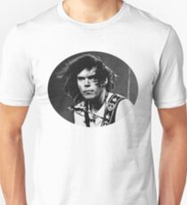 Harmonica Neil Unisex T-Shirt