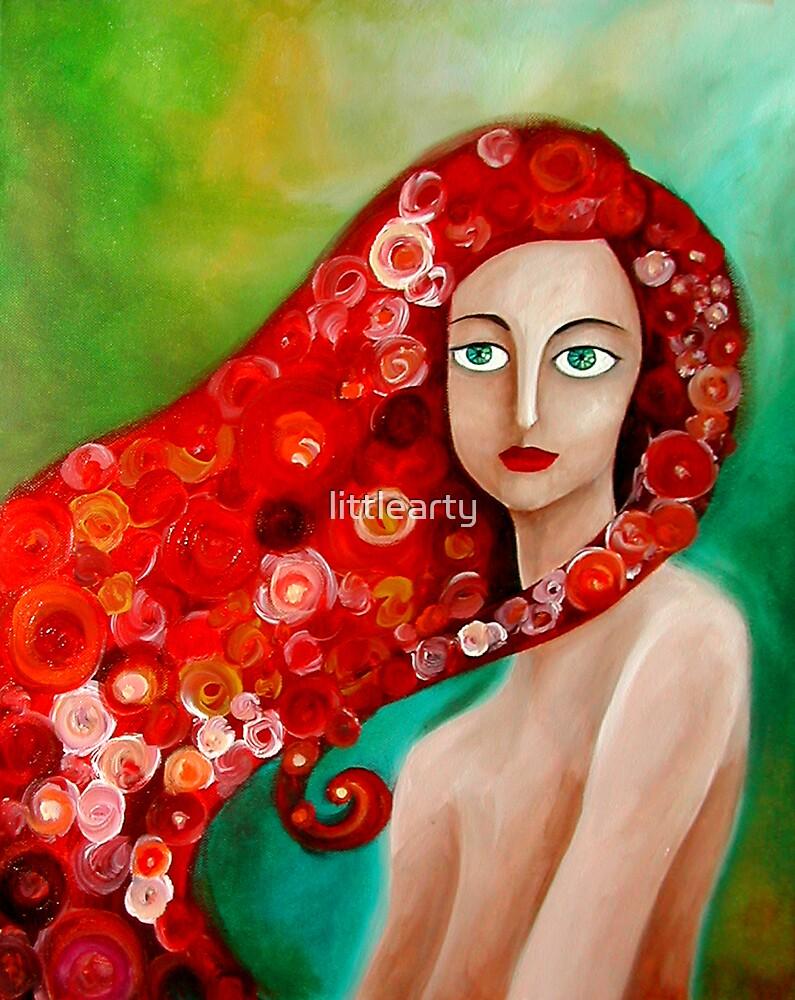 Bloom by littlearty
