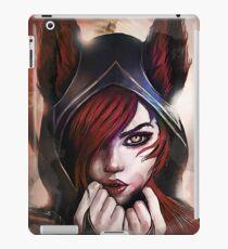 League of Legends XAYAH iPad Case/Skin
