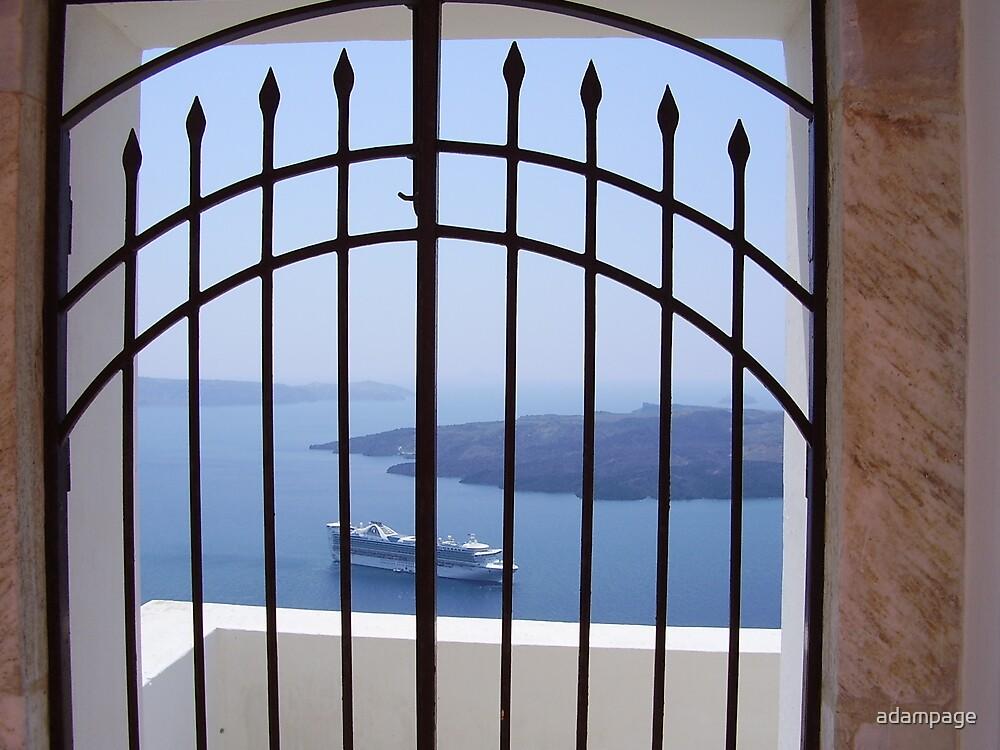 Santorini 2006 by adampage