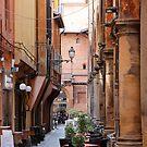 Bologna, Italy von Joachim Schlosser