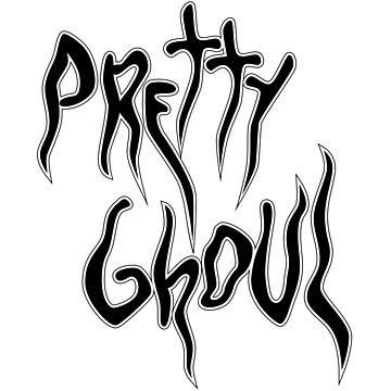 Pretty Ghoul by khamarupa