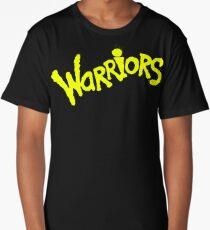 GS WARRIORS Long T-Shirt