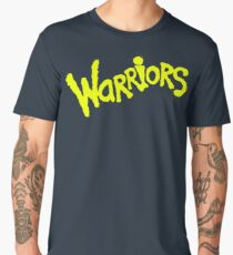 GS WARRIORS Men's Premium T-Shirt