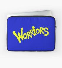 GS WARRIORS Laptop Sleeve