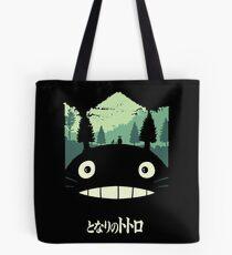 My Kawaii Neighbour Tote Bag