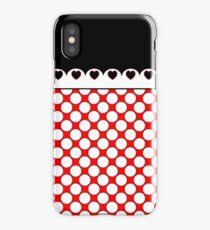 MissMinnie iPhone Case/Skin