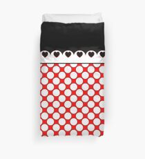 MissMinnie Duvet Cover