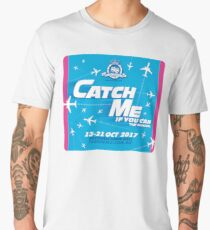 Catch Me If You Can Men's Premium T-Shirt
