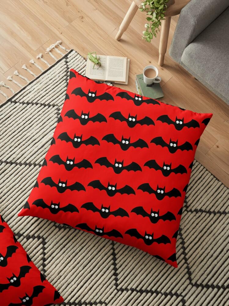 Bat Halloween by MAC2009