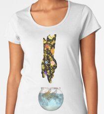 Floater Women's Premium T-Shirt