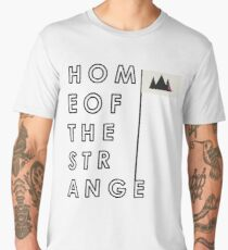 Home of the Strange (Young the Giant) Men's Premium T-Shirt