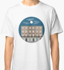 12 Grimmauld Place Classic T-Shirt