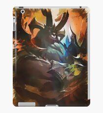 League of Legends GATEKEEPER GALIO iPad Case/Skin